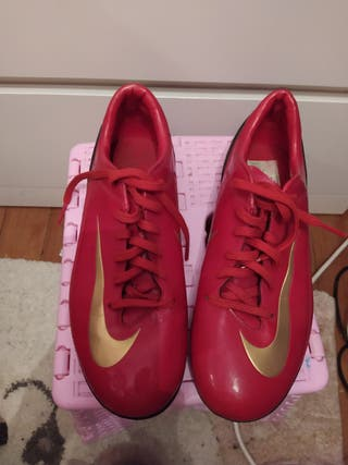 Botas multitaco Turf Nike