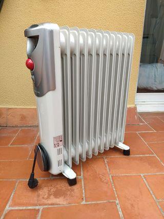 radiador Fagor aceite RN2500 2500w