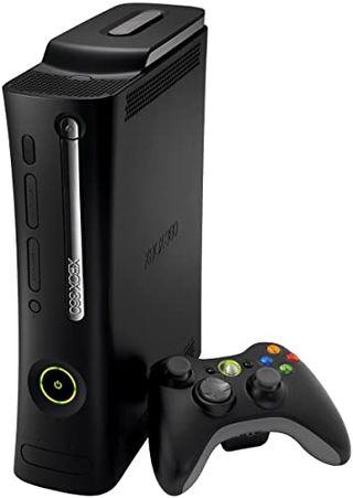 Xbox 360 + Kinect + GuitarHero Cable + 3 mandos.