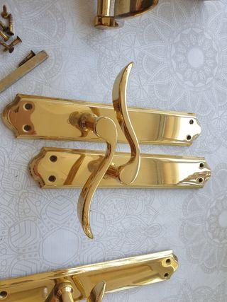 manillas puerta