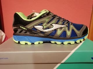 Zapatillas joma trail
