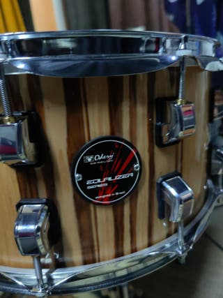 Caja, Redoblante, tambor