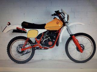 Montesa Enduro 75-125