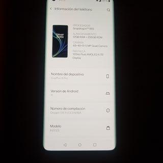 OnePlus 8 Pro 5G 12GB/256GB Green (Glacial Green)