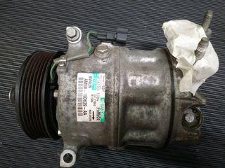 Compresor aire acondicionado Ford