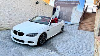 BMW 335 I 3.0 CC 306 CV e93 FULL PACK CARBONO