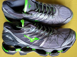 zapatillas de running Mizuno Prophecy 7 talla 42
