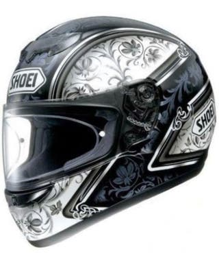 Casco Shoei Vogue