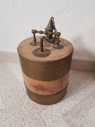 botijo antiguo