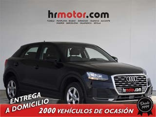 AUDI Q2 Advanced 1.0 TFSI 85kW (116CV) ultra