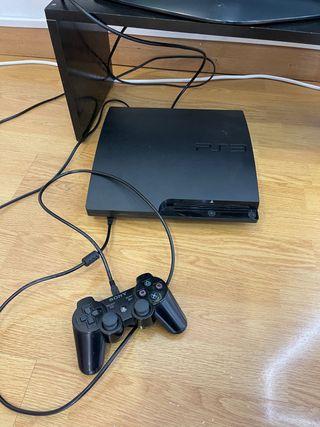 PlayStation 3 SEMINUEVA OFERTA!!