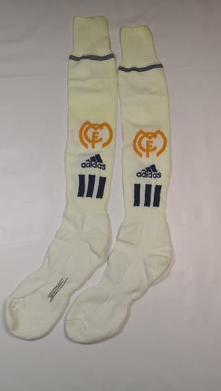 Medias, calcetas, calcetines Real Madrid Adidas
