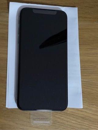 Iphone xs max 256gb new