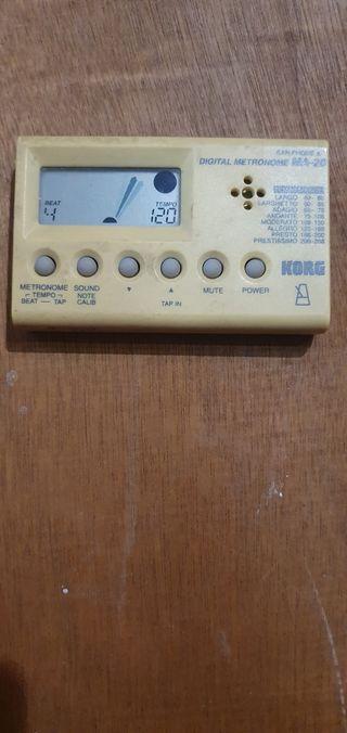 METRONOMO KORG MA-20 5877003