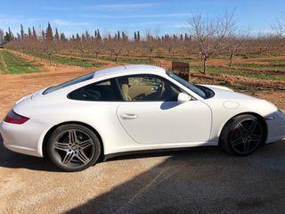 Porsche 911 4s coupe 2007