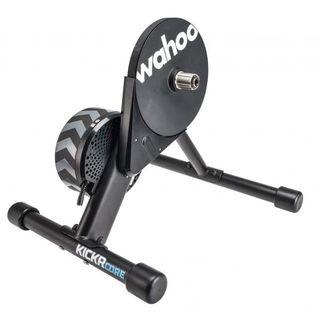 Rodillo de entrenamiento Kickr Core de WAHOO