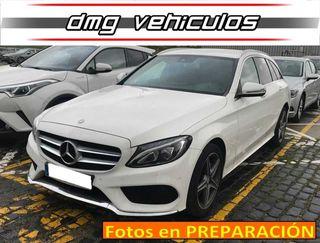 Mercedes Clase C , C 220 d Sportive Avantgarde Estate 170Cv