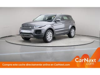 Land Rover Range Rover Evoque 2.0 D150 Standard 4WD Auto 110 kW (150 CV)