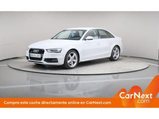 Audi A4 S line edition 2.0 TFSI quattro 165 kW (225 CV) S tronic