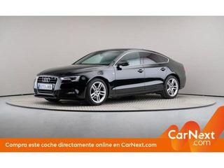 Audi A5 Sportback S line edition 1.8 TFSI 130 kW (177 CV)
