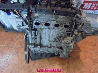 REFINE8819 Motor Thp Citroen Peugeot 1.6 Turbo