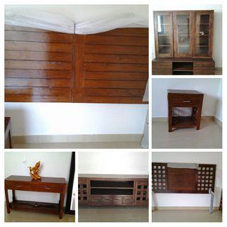 Muebles NUEVOS