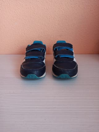 Zapatillas número 24