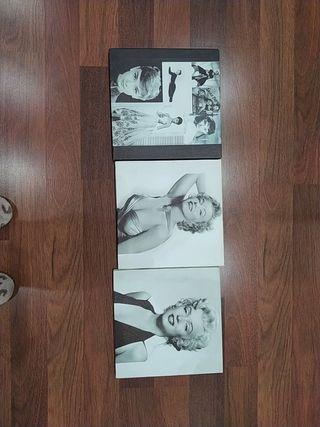3 cuadros