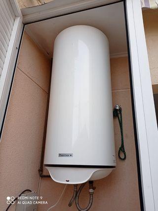 termo agua caliente 150 litros