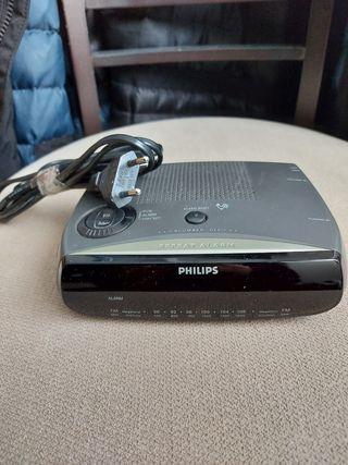 Radio - Despertador Phillips
