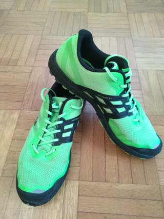 Zapatillas de trail Inov 8 Trail Roc 270