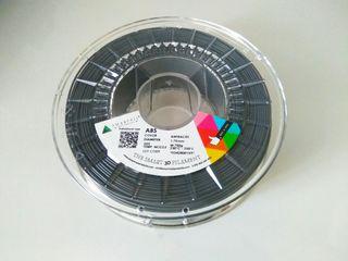 Filamento ABS para impresora 3D