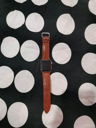 apple watch 3 38 mm gbs