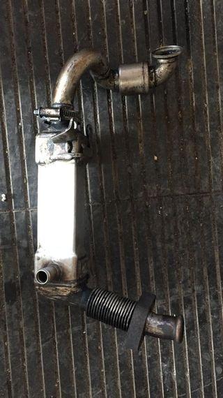 RADIADOR EGR BMW 3000 D 218 cv 7790065