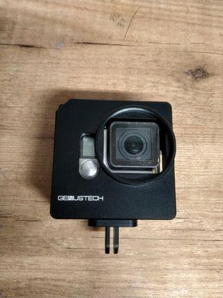 Genus Cage GoPro
