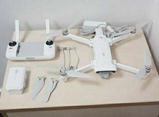 Dron Fimi X8 Se 2020 4 K