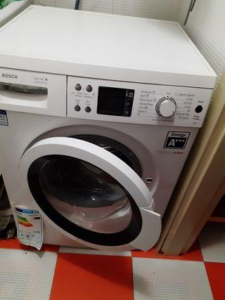 lavadora bosch serie 6