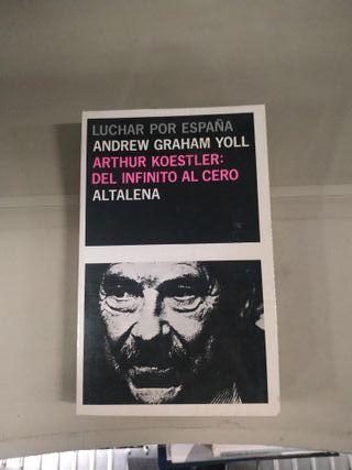 ARTHUR KOESTLER: Del Infinito al Cero