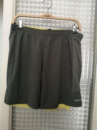 Pantalón para correr