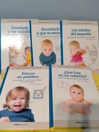 libro bebes