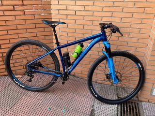 Se vende MtB Mérida 600