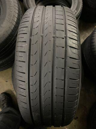 2 neumáticos 225/55R16 Pirelli