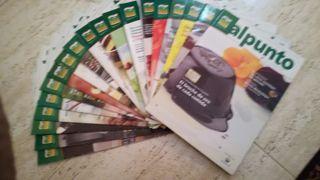 Revistas productos cocina