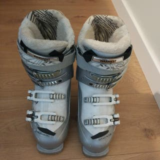 Botas esquí (mujer)- Salomon