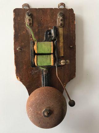 Antiguo timbre