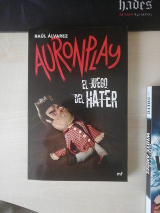 Libros Youtubers De Segunda Mano En Zaragoza En Wallapop