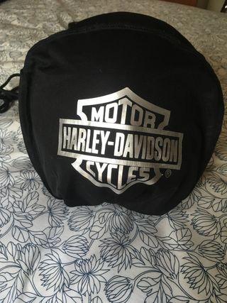 Casco HARLEY-DAVIDSON , NUEVO, puesto una sola vez