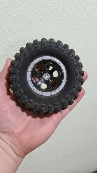 Neumáticos y Llantas crawler