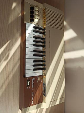PIANO BONTEMPI VINTAGE