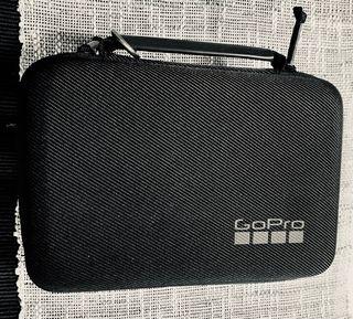Caja para cámara GoPro.